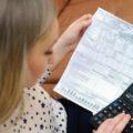 Перерасчет платы за некоторые виды коммунальных услуг