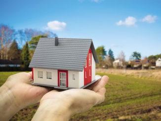 по строительству жилых домов в сельской местности