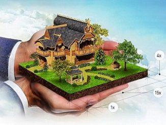 права собственности на землю